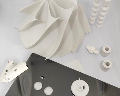 CIM陶瓷模具注射件